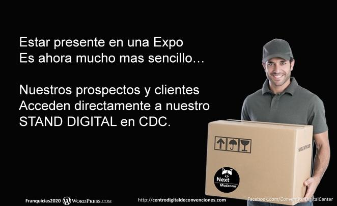 CDC Expo Franquicias 001